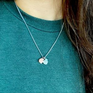 ⭐️ Dainty necklace ⭐️